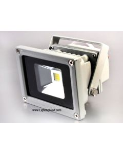 10W Outdoor LED Flood Light,  100W Halogen Bulb equiv.