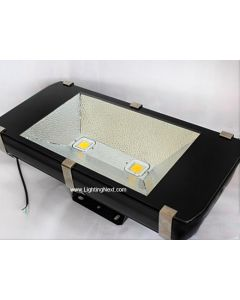 160W High Power Outdoor LED Flood Light (Halogen Replacement)