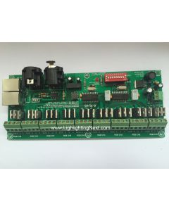 27 Channel Easy DMX512 LED Controller (9 RGB groups)
