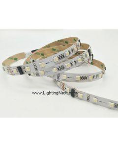 60/m 4-in-1 RGBW DMX 512 LED Strip Light, 5m, 24V