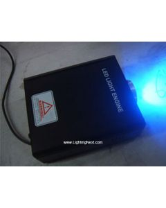 45W LED DMX512 RGB Fiber Optic Illuminator