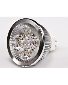 4 Watt High Power MR16 (GX5.3) LED Halogen Replacement
