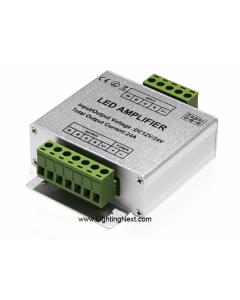 4CH signal LED Amplifier for RGBW LED Strip