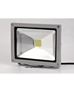 50 Watt Outdoor LED Flood Lighting, Replace 250W Halogen Flood Light