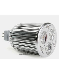 9 Watt LED Spotlight bulb, 40 Watt Halogen Bulbs Replacement