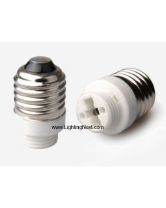 E27 to G9 Lamp Adapter