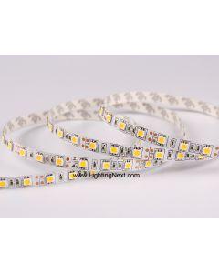 SMD 5050 Fexible LED Light Strip, 60LEDs/m, 5m/roll, 12 VDC, 6Amp/roll