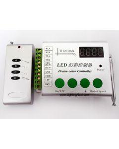 TH2010-X LED Dream-Color Remote Controller