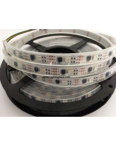 WS2811 Digital Addressable RGB LED Strips, DC5V, 5M, 32 WS2811 IC/M, 32 SMD5050/M