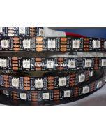 60 LED/m APA102 Digital Addressable RGB LED Strip, 5VDC, 4m/roll, Sold by Roll