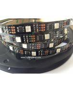 TM1803 Digital RGB LED Strips, 5VDC, 5M, 32 TM1803 IC/M, 32 SMD5050/M