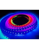 WS2811 NeoPixel Digital RGB LED Strip,  60 Chip-built-in SMD5050 LEDs per Meter