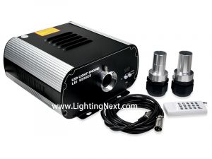 150 Watt LED Fiber Optic Light Source,  250W Metal Halide Light Engine Replacement