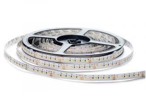 2216 Dual White LED Strip, CRI 95+, DC24V, 240 LEDs/m, 5M