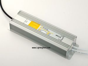 24V DC Waterproof Power Supply, 1.5A/36W, 2.5A/60W, 5A/120W, AC90-250V Input