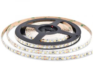 SMD 2835 LED Strip, DC12V/24V, 120LEDs/m, 5M