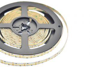 SMD 2835 LED Strip, DC24V, 240LEDs/m, 5M