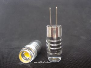 3W Back-Pin G4 LED Lamp