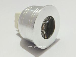 3W High Power MR11 (GZ4) LED Spotlight