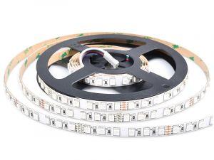 4040 RGB LED Strip, DC24V  96LEDs/m, 5M