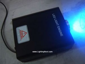 45W LED DMX512 RGB Fiber Optic Illuminator