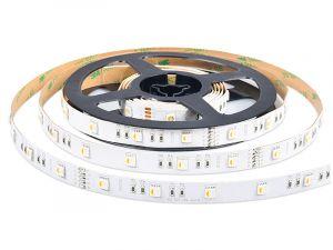 4 in 1 5050 RGBW LED Strip, 24V, 36 LEDs/m, 5M