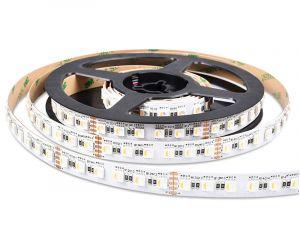 4 in 1 5050 RGBW LED Strip,  96LEDs/m, 5M
