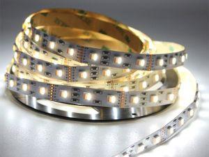 5m 5-in-1 5050 RGBCCT LED Strip,12V/24V