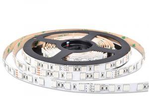5050 RGB LED Strip, DC24V,  72LEDs/m, 5M