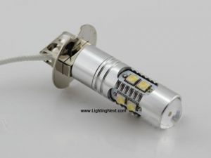 50W H3 Xenon White CREE Chip Projector Driving DRL Fog Light - Pair