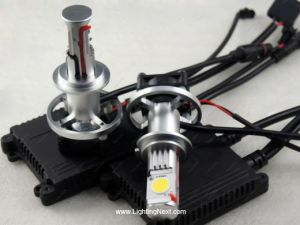 50W H4 H7 H8 H9 H11 H16 9005(HB3) 9006(HB4) H10 High Power CREE COB LED Headlight Set