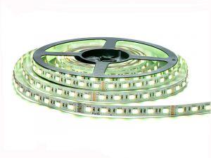 5 in 1 5050 RGB+CCT LED Strip, DC12V/24V, 60LEDs/m, 5M