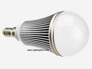5 Watt E14 LED Standard Shape Bulb