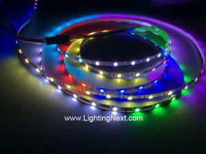 60/m SK6812 3535 Mini Digital RGB LED Strip, 5mm Wide, 5m/roll, 5V