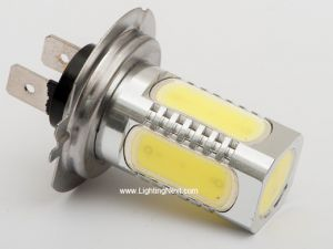7.5W Xtreme H7 LED Headlight bulb