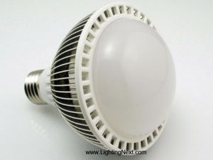 9 Watt E27 LED Light Bulb, 60 Watt Incandescent Bulbs Replacement