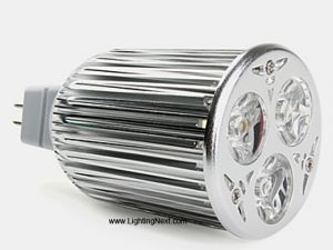 9 Watt LED Spotlight bulb, 40 Watt Halogen Bulbs Replacement