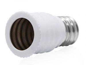 E12 to E14 Socket Adapter Converter