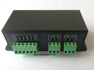 LPD6803 DMX SPI Signal Decoder, Compatible with LPD1101, D705, UCS6909, UCS6912