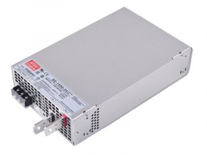 Mean Well LED Switching Power Supply - SE Series 1500W Enclosed Power Supply - 24V DC