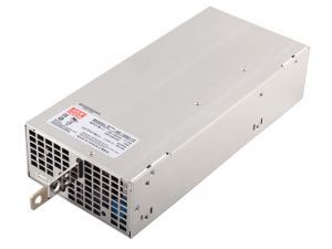 Mean Well LED Switching Power Supply - SE Series 1000W Enclosed Power Supply - 12V DC