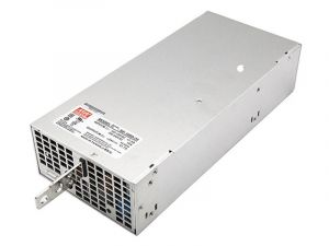 Mean Well LED Switching Power Supply - SE Series 1000W Enclosed Power Supply - 24V DC