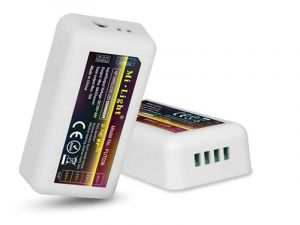 Mi Light FUT036 LED Receiver Dimmer Controller 2.4GHz, Max.10A