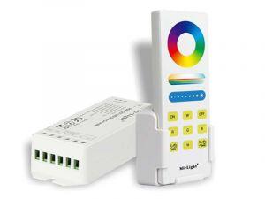 Mi Light FUT044A LED RGBW controller radio set 4x6A (max.15A)