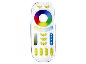 Mi Light FUT092 LED remote control RGB + CCT controller 4 zones 2.4GHz