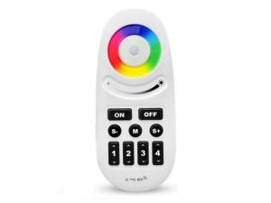 Mi Light FUT095 LED remote control RGBW controller 4 zones 2.4GHz
