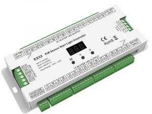 PIR Motion Sensor Intelligent Stairs Lighting Controller - 5-24 VDC