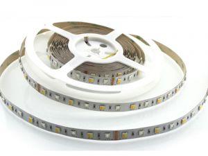 RGB + CCT 60 LEDs / m RGB + 2700-6500K 24V