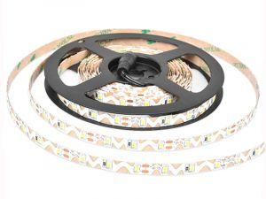 SMD2835 Bendable LED Strip, DC12V/24V, 60LEDs/m, 5M