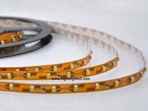 SMD3528 Flexible LED Light Strip, 60LEDs/m, 5m/roll, 12 VDC